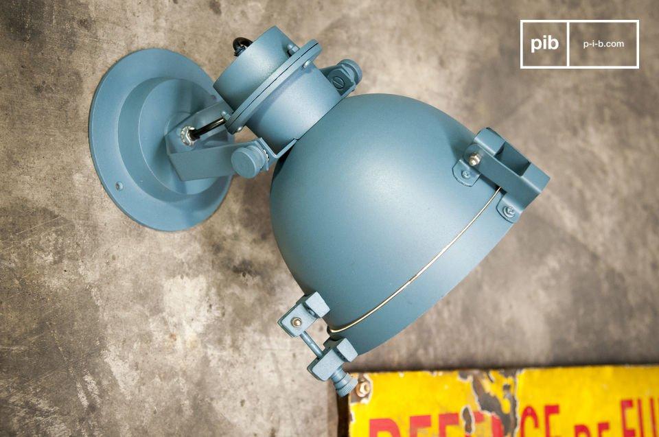 Een bijzondere en trendy design lamp