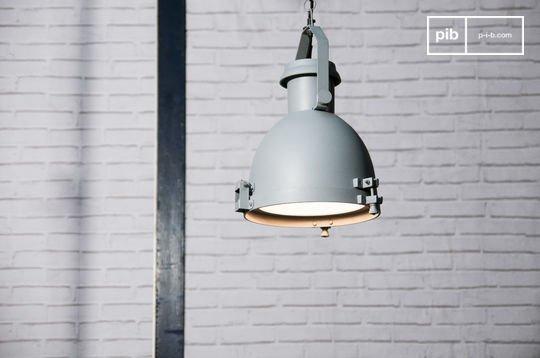 Spitzmüller hanglamp