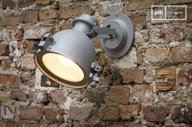 Spitzmüller wandlamp