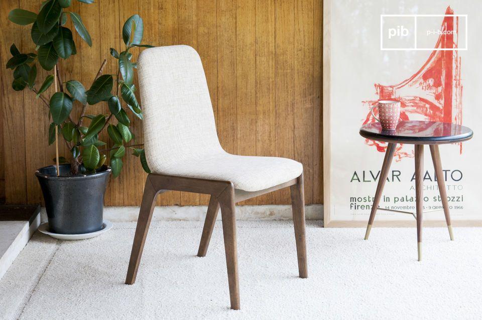 Vintage design, elegantie en uitstekend comfort