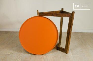 Stockholm tafel met verwijderbaar tafelblad