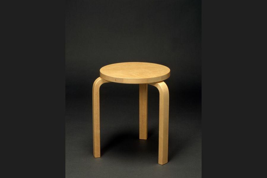 Stoel Alvar Aalto