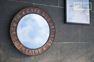 Street theatre spiegel