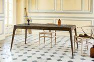 Tabüto houten tafel