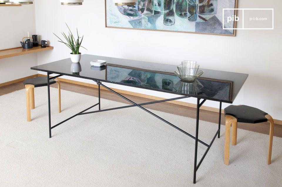 Thorning zwarte tafel