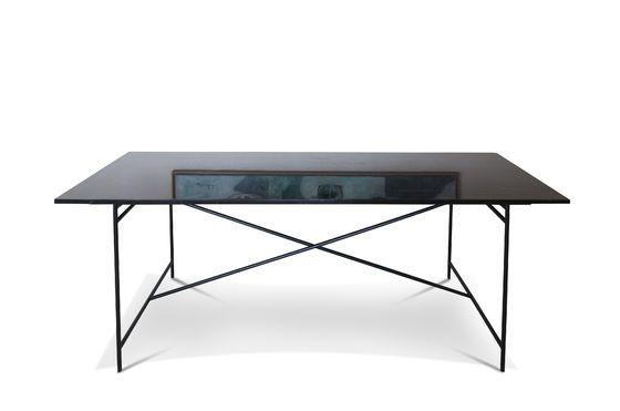 Thorning zwarte tafel Productfoto