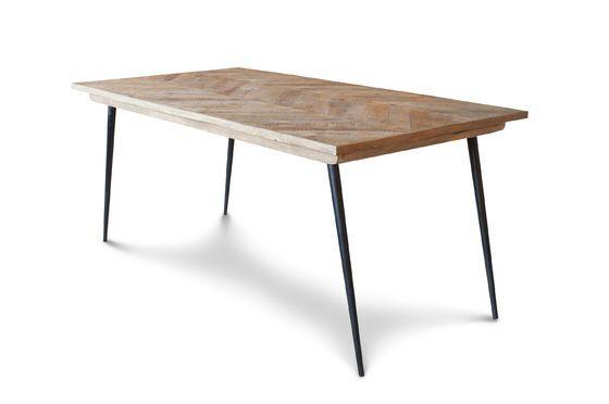 Tongeren tafel Productfoto
