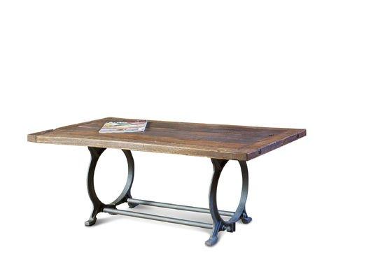 Tonnel salontafel Productfoto