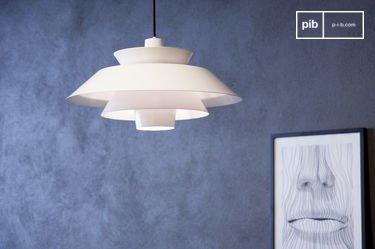 Trebäl hanglamp