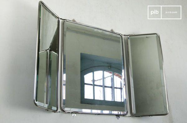 Triptych spiegel
