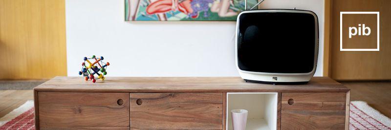 Tv meubels snel weer terug in de collective