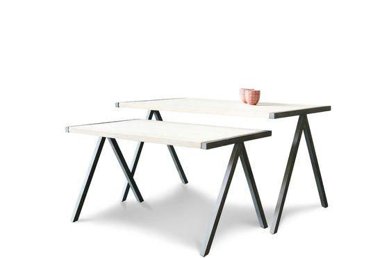 Tweedelige Arlanda salontafel Productfoto