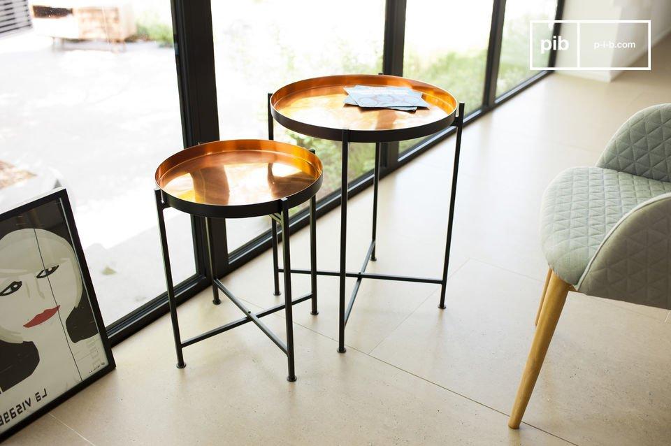 Een praktische set met de elegantiw van Scandinavisch design