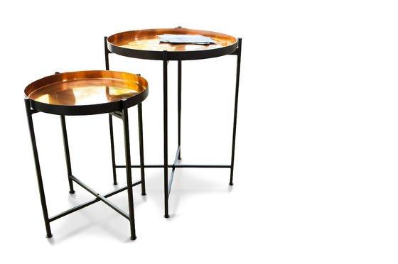 Tweedelige Lloyd tafel Productfoto