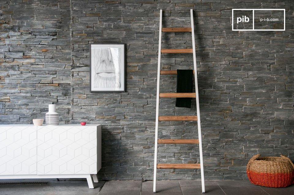 Välli decoratieve ladder