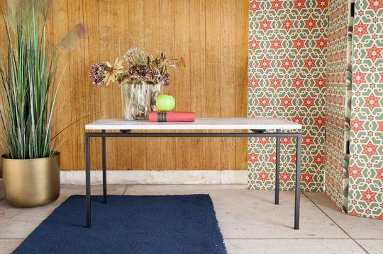 Varmalio marmeren salontafel
