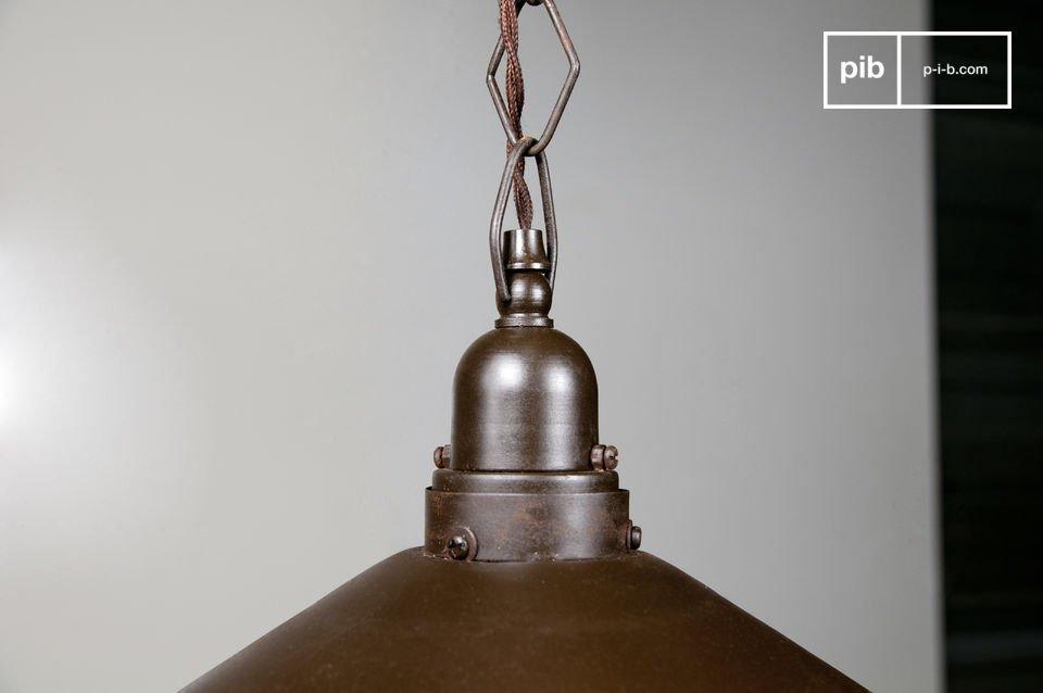 Originele lamp met veel stijl
