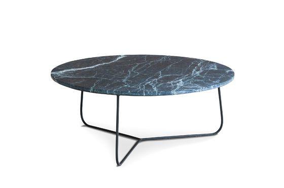 Verticü marmeren salontafel Productfoto