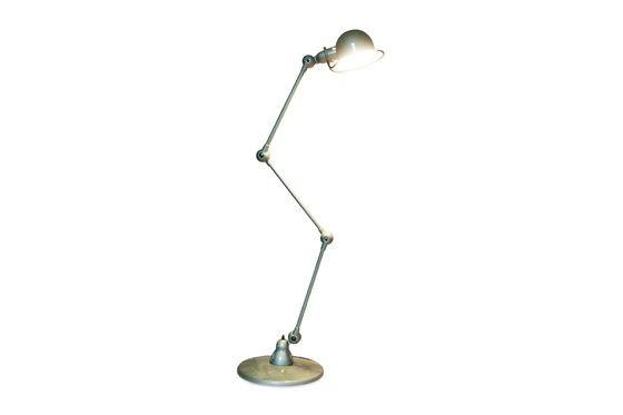 Vespa groen Jieldé loft lamp Productfoto