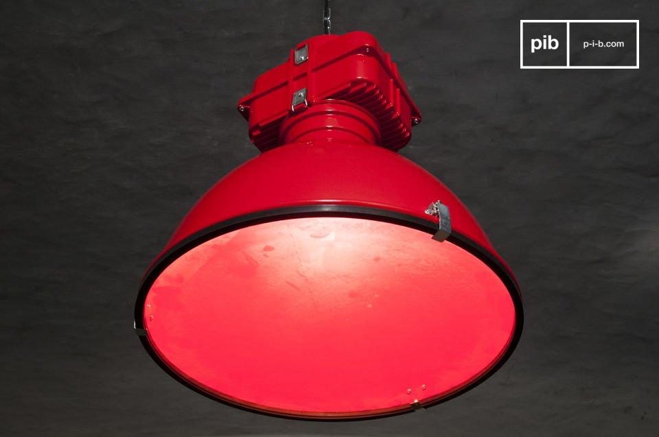 De Vic Industry hanglamp is een topproduct onder de industriële lampen