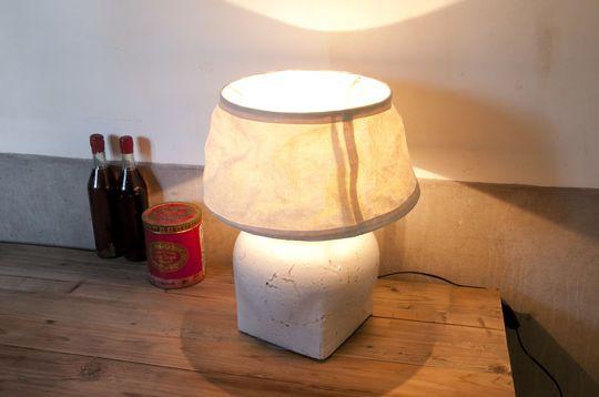 Victoria lamp