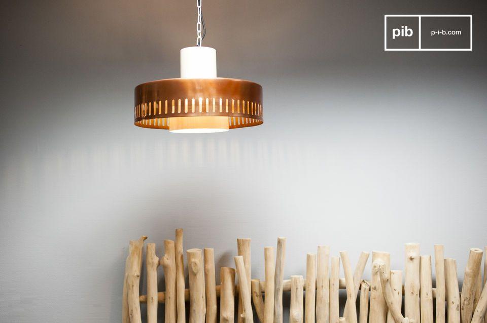 Vintage hanglamp Aheris
