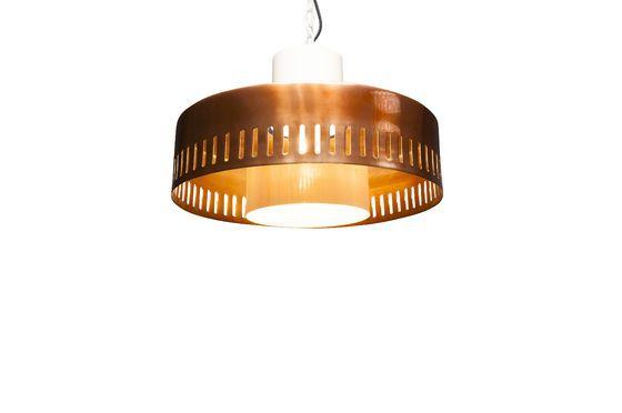 Vintage hanglamp Aheris Productfoto