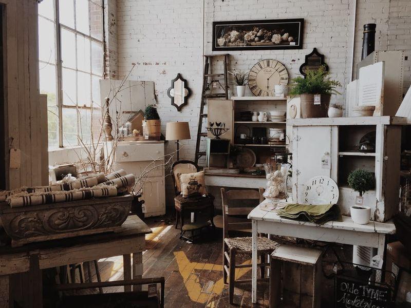 vintage meubel