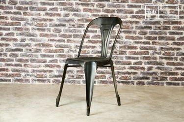 Vintage Multipl's stoel