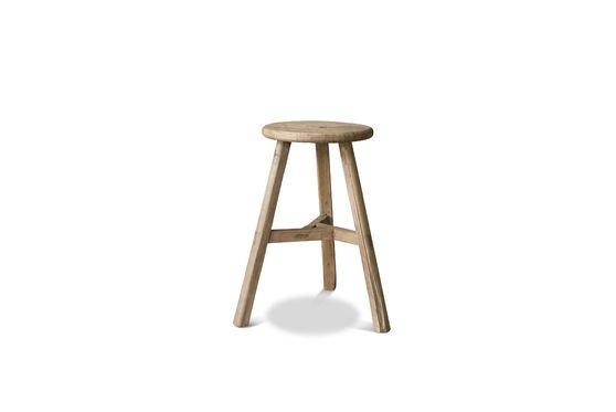 Vizzavona ronde kruk Productfoto