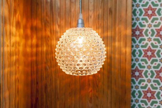 Wagram hanglamp