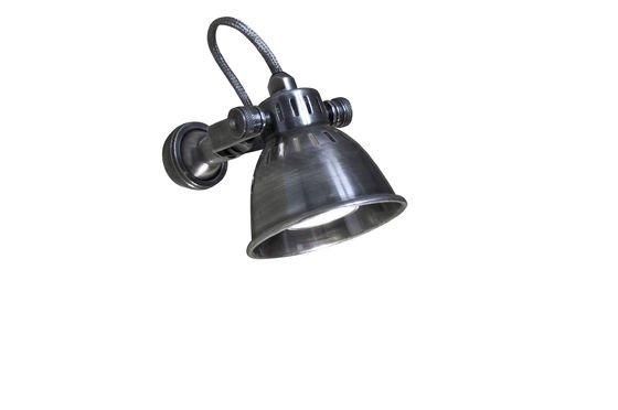 Wandlamp in bistrostijl Productfoto