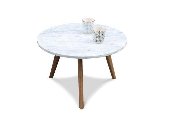 White Stone salontafel Productfoto