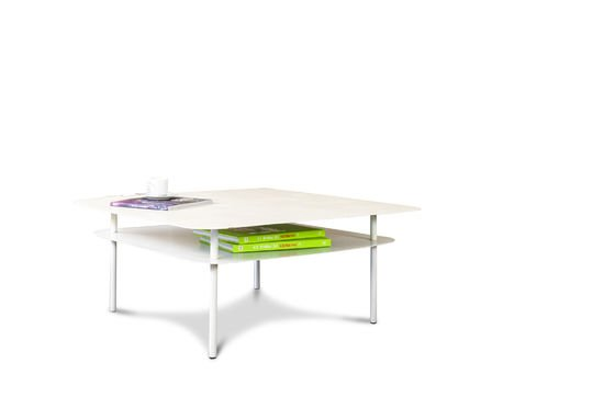 Witte Holly salontafel Productfoto
