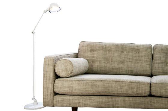 Witte Jieldé Signal leeslamp Productfoto
