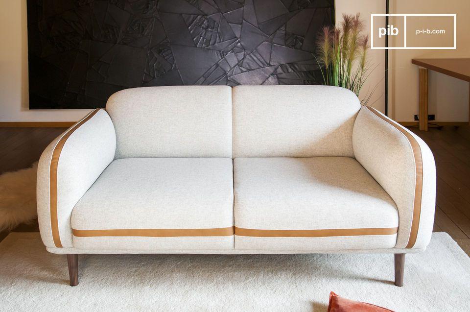 Wollen Britta Sofa