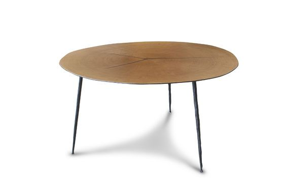 Xyleme dubbele salontafel Productfoto