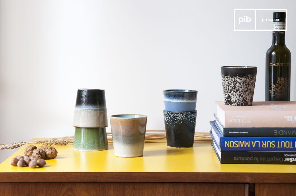 Voeg emotie toe aan uw koffiepauzes