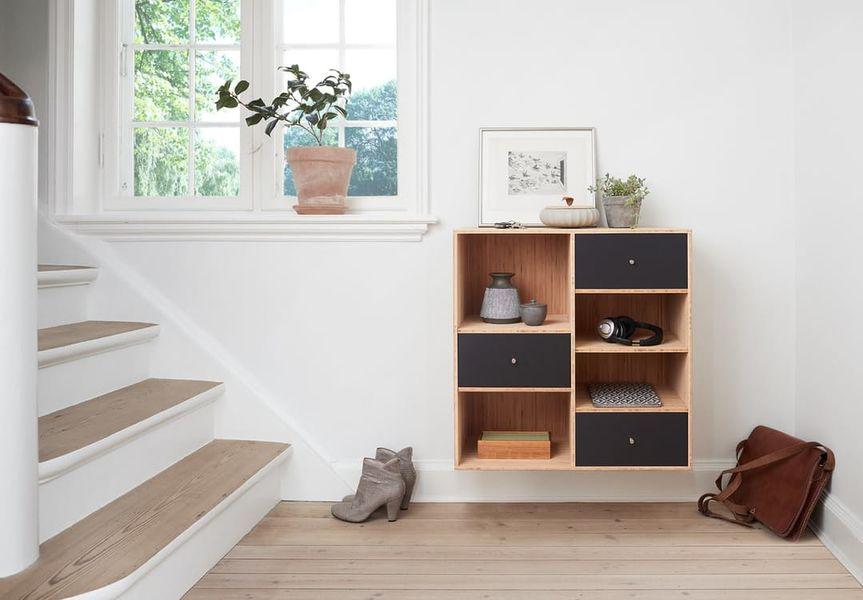 Verrijk je interieur met Zuiver lampen en ander meubilair.