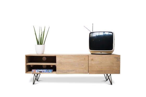 Zurich houten Tv meubel Productfoto