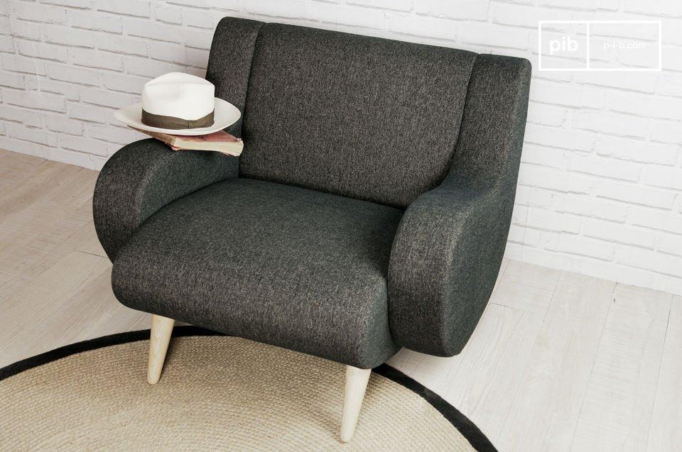 Ga voor een bank die zowel comfortabel als stijlvol is