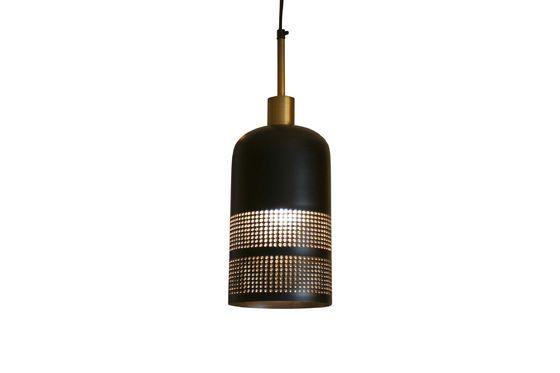 Zwarte hanglamp Johanna Productfoto
