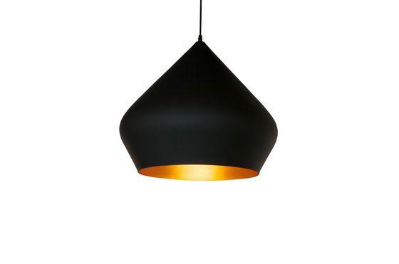 Zwarte hanglamp Liselotte Productfoto